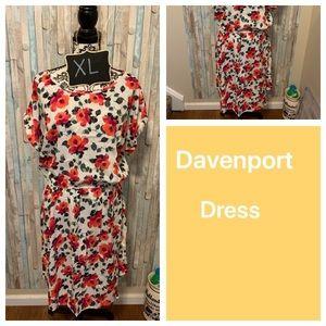 Piphany Davenport Dress